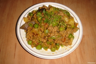 mutton-minced-peas