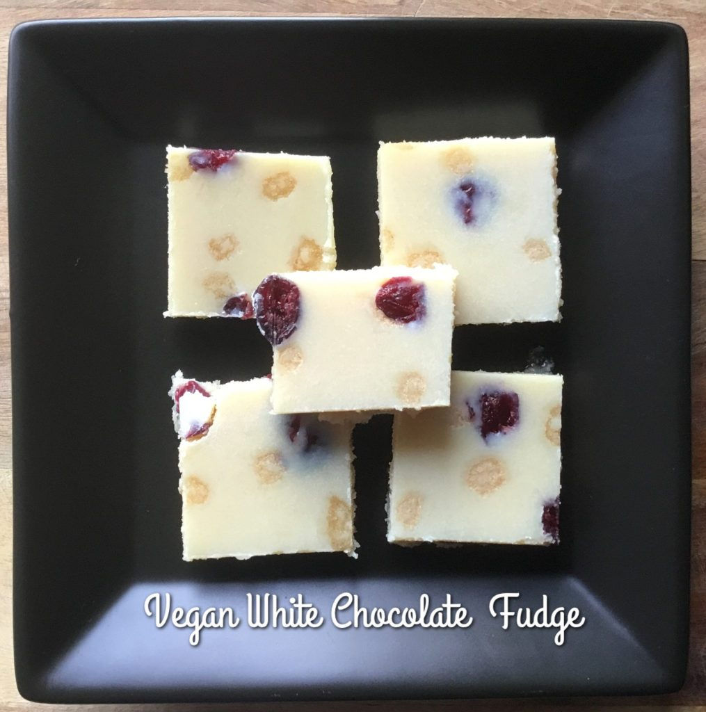 Glutenfree Nutfree Freezer Fudge