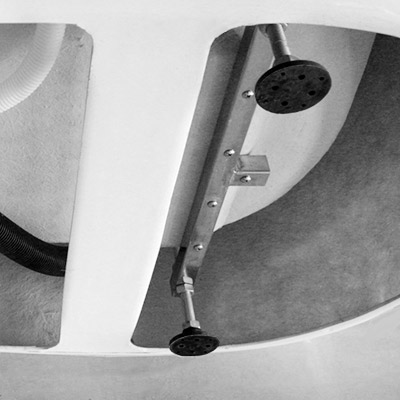 Baignoire Rectangulaire, 160x70 Cm, Acrylique, Olu