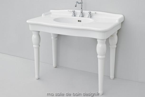 Meuble Pour Vasque A Poser