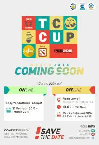 tc cup coming soon