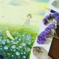 風の時代のはじまりに描いた「堕天使」のオラクルカード