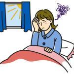睡眠障害を無料で判断出来るチェックリスト!すぐ眠くなる人は過眠が原因?