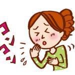 咳が止まらない時の対処法!即効性のあるツボ押しも紹介