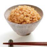玄米一合分のカロリーはどのくらい?ダイエット効果の高い食べ方も紹介