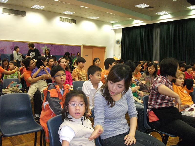 Jockey_Club_Sarah_Roe_School_2011_11_25 | Masarang HK Society Limited 青山綠水協會有限公司