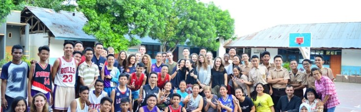 French International School Visit Tasikoki