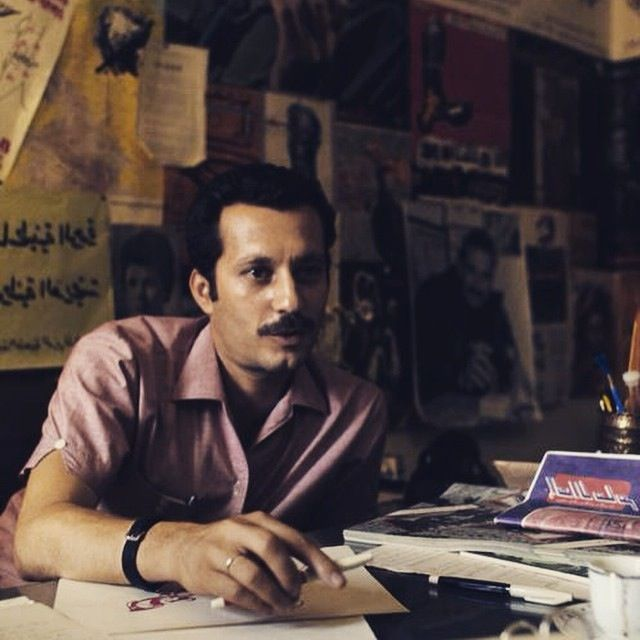 Masar Badil: As we remember Ghassan Kanafani, we must follow on his revolutionary path of struggle