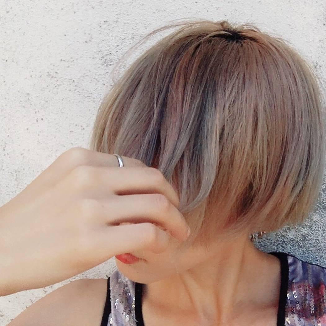 MUCOTA(ムコタ)のPiCoLoR(ピカラ)は期待通りのヘアカラーリング剤だった 沖縄 宜野湾市 美容室 ファイヤーヘッド