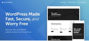 wordpress StudioPress Genesis Framework