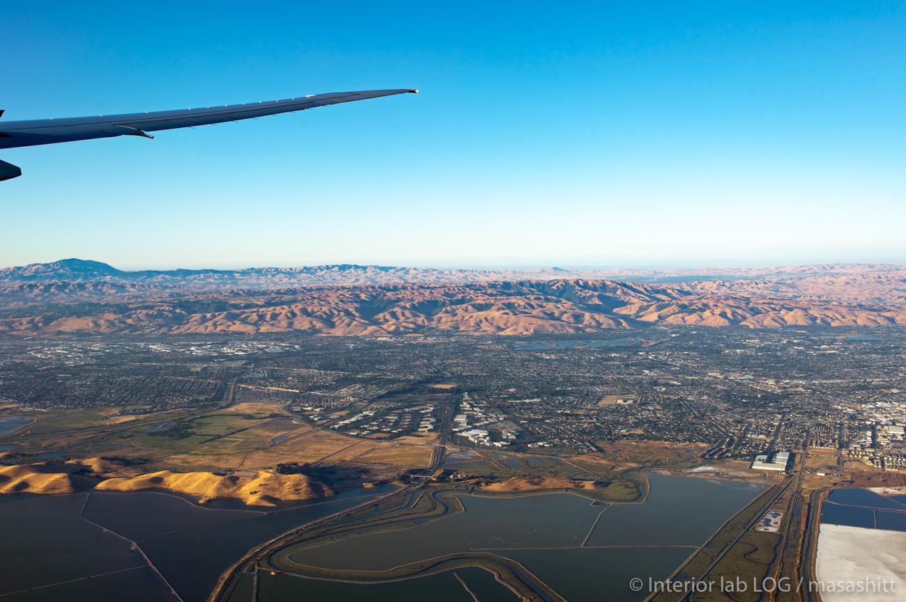 サンフランシスコ San Francisco 旅紀行