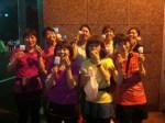 マラソンの〝サブ4〟なんて簡単だ! 月間100km未満で達成する方法を教えます