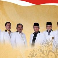 Kepengurusan PKS Tingkat Pusat 2010 - 2015