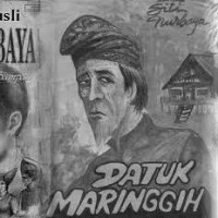 Kisah Siti Nurbaya ala Jokowi-JK