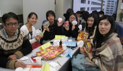 福岡の国際交流の場おしゃべりサロン|彼女と出会った場所
