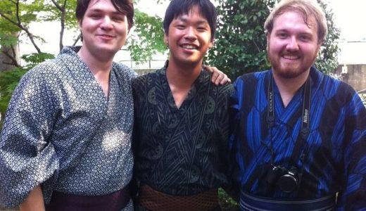 福岡で外国人の友達を作りたい人必見国際交流の場まとめ