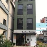 博多駅の隣「祇園駅」近くのゲストハウス中今に宿泊してきた!