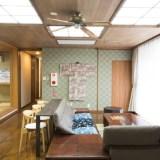 【福岡・箱崎】新しいゲストハウスのプレオープンで宿泊してきた!