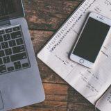 Macbookのバッテリー交換は電話申し込み、自宅引き取り→無料配達が便利!