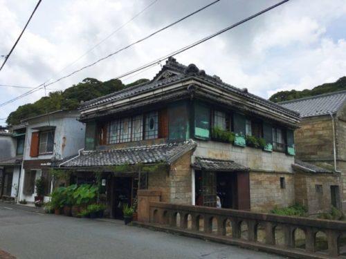 下田カフェ草画房