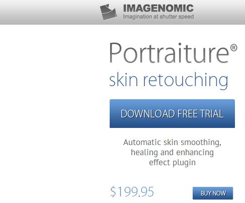 Plugin terbaik 2014 untuk Photoshop - 19 plugin terbaik 2014 untuk Photoshop - Portraiture-Plugin-Photoshop