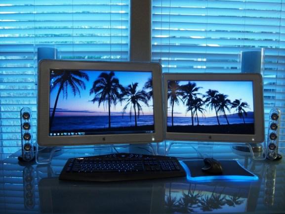 Desain Ruang Kerja Pengguna Macintosh - Ruang kerja pengguna Apple Mac Computer - JoeG4