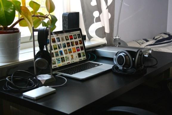 Desain Ruang Kerja Pengguna Macintosh - Ruang kerja pengguna Apple Mac Computer - Tobbet