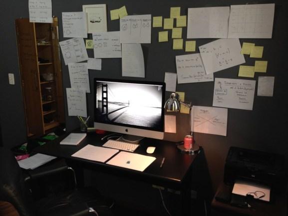 Desain Ruang Kerja Pengguna Macintosh - Ruang kerja pengguna Apple Mac Computer - bruleke
