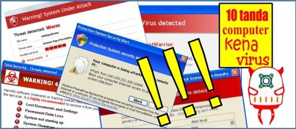 Tanda komputer kena virus - tanda-komputer-kena-virus-muncul-peringatan-tidak-biasa