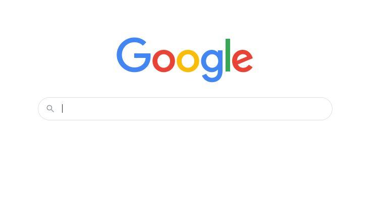 Website Google