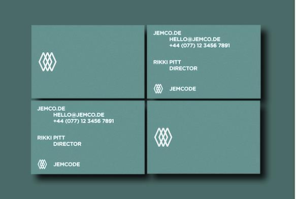 Gambar Desain Kartu Nama Terbaru - Gambar-Contoh-Desain-Kartu-Nama-Jemcode-by-Duane-Dalton