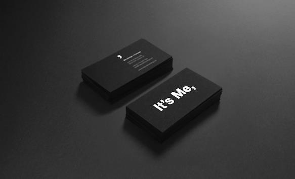 Gambar Desain Kartu Nama Terbaru - Gambar-Contoh-Desain-Kartu-Nama-Self-Branding-by-Me