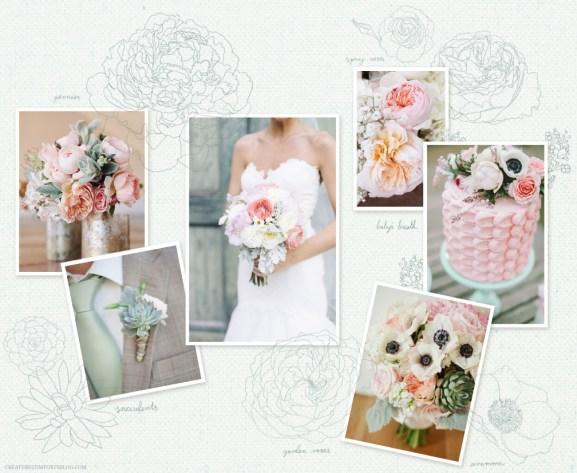 Brush Photoshop Terbaik - Best Photoshop Brush – Free Floral Brush Set
