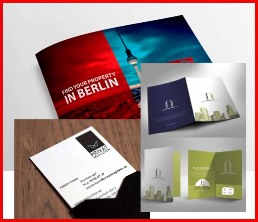 Membuat Company Profile Kreatif Profesional
