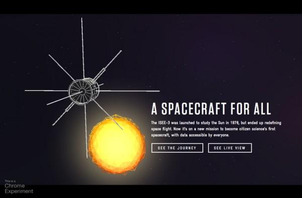 Website Desain Terbaik 2014 - Desain-Website-Terbaik-2014-A-Spacecraft-for-All