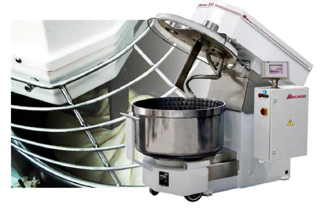 Tips Terbaik Memilih Mesin Mixer Roti