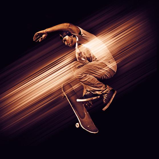 Tutorial Photoshop Membuat Effek Pencahayaan - Tutorial-Photoshop-Membuat-Efek-Pencahayaan-Dinamis