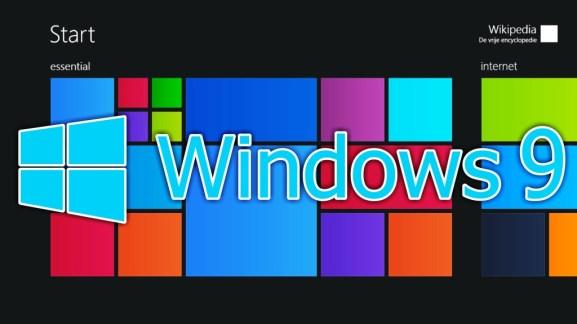 Microsoft Windows 9 Update Fitur dan Tanggal Rilis Keluarnya