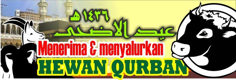 9 Desain Banner Spanduk Qurban Idul Adha - Spanduk Banner 04 Qurban Iedul Adha 1436H th 2015