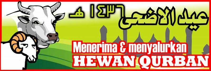 9 Desain Banner Spanduk Qurban Idul Adha - Spanduk Banner 05 Qurban Iedul Adha 1436H th 2015