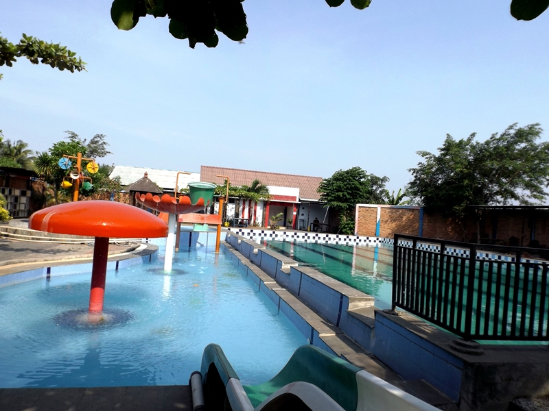 Lafapark Wahana Rekreasi Keluarga Terdekat Cikarang Karawang