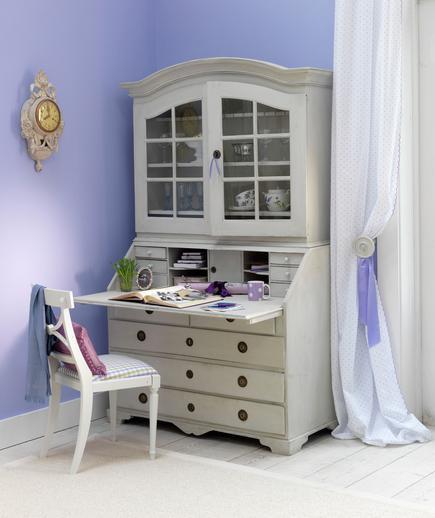 7 Tips Mendesain Kantor di Rumah - Interior kantor rumah - Double-Duty Decorating