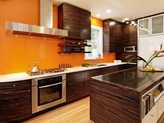 Menentukan Warna Cat Dapur Rumah - Kitchen Countertops Cabinets Jennifer Gilmer