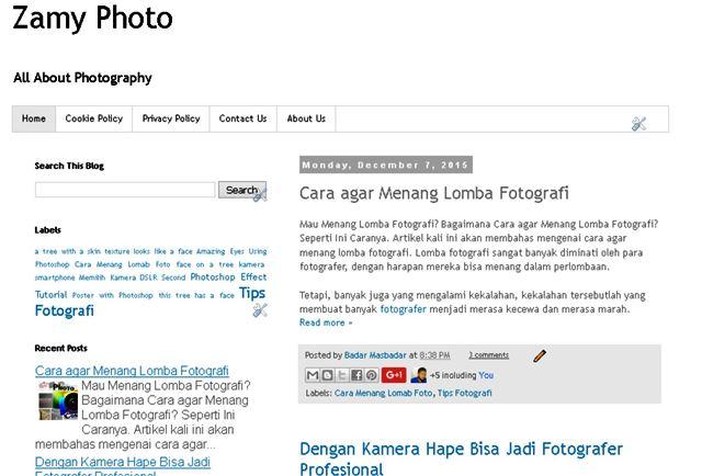 Website Company Profile yang Menguntungkan