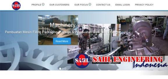 Mencari Bengkel Industri Engineering Machining Fabrikasi Terbaik