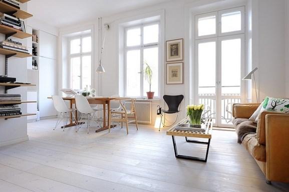 Tips Interior Apartemen Menata Wastafel yang Pas dan Gaya - Ide Desain Interior Apartemen Mungil 07