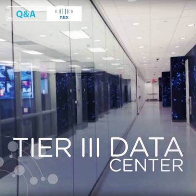 Penanganan Utama Colocation Data Center Anda