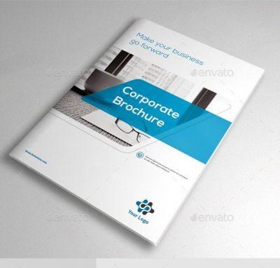 Corporate Brochure Company Profile 19