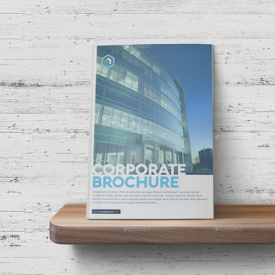 Corporate Brochure Company Profile 29 a