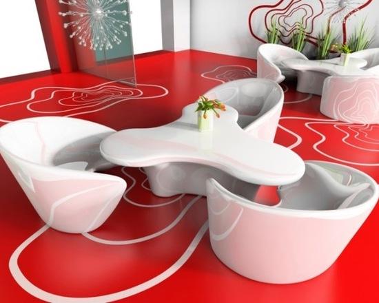 Manfaat penggunaan cat lantai epoxy